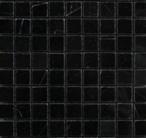 PREMIUM MARBLE Чистые-цвета PURE BLACK