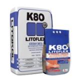 Клей на цементной основе LITOFLEX K80