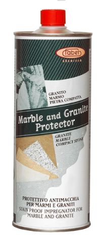 Пропитка Marble and granite protector