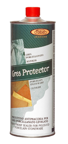Пропитка Gres protector