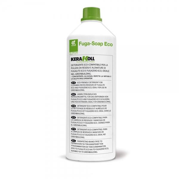 Очиститель FUGA-SOAP ECO