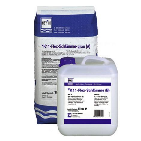 Гидроизоляция Эластичный шлам К11