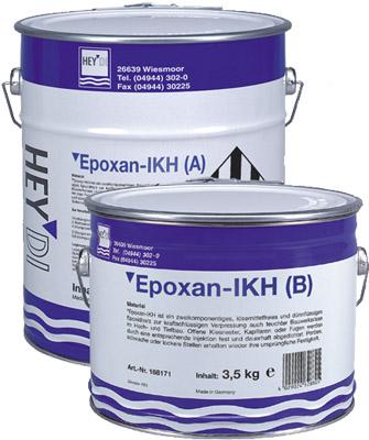 Эпоксан IKH (ИКХ)